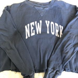 Brandy Melville / John Galt New York thermal